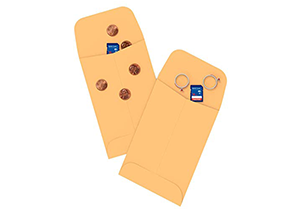 Coin Envelopes 2 3