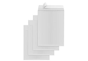 Security Catalog White Envelopes 2