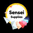 Sensei Supplies Logo